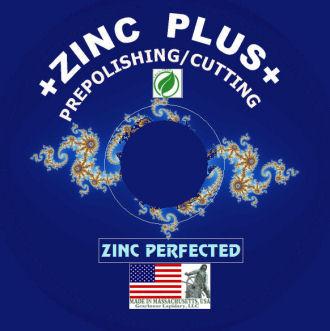 Zinc Plus Lap